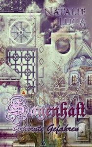 Sagenhaft 2 Cover